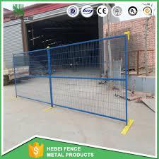 decor new temporary decorative fencing popular home design best