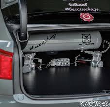 lexus trunk struts sablan u0027s aimgain lexus is350 stanced up