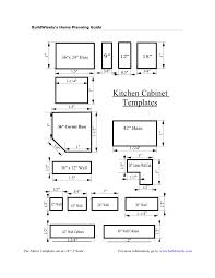 Home Floor Plan Visio by Inspiring Visio Kitchen Template 13 On Designing Design Home With