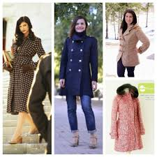 brave the cold with wonderful women u0027s winter coat sewing patterns