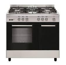 piano de cuisine pas cher piano de cuisson airlux aa9pcgix2 electromenager pas cher