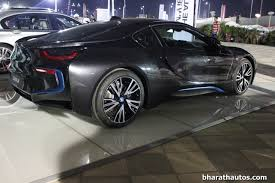 Bmw I8 Modified - bmw i8 spied in india before febraury 2015 launch