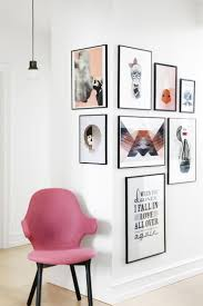 Pinterest Photo Wall by Best 25 Gallery Frames Ideas On Pinterest Gold Picture Frames