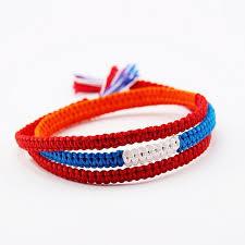 friendship bracelet with name images Fashion hot your name bracelets japan movie your name braided jpg