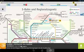 Munich Subway Map by Linenetwork Munich Android Apps On Google Play