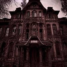 halloween haunted hospital background legions of the night midnight syndicate halloween music gothic