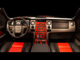 Ford Raptor Truck Jump - svt raptor interior ford truck club gallery