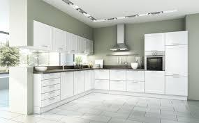 einbau küche einbauküche lifestyle lotus weiß stellmaß ca 305x365 cm
