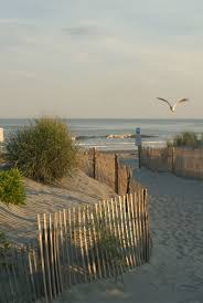 this small town was just voted america u0027s best beach ocean city