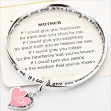 mothers day bracelet jewelry mothers day charm bracelet poshmark