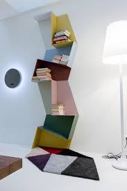 colourful trapezoids unespected combinations slide shelf
