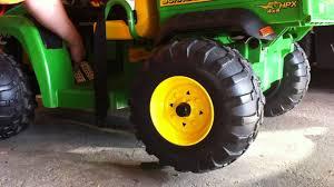 gator power wheels gator overhaul basic functionality youtube