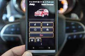 how to connect phone to jeep grand that ll be 20 chrysler s uconnect and the fee based future of