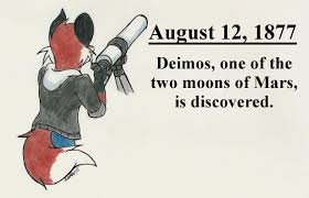 On This Day In History This Day In History August 12 1877 U2014 Weasyl