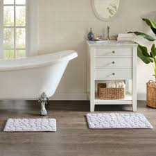 Bathroom Memory Foam Rugs Bathroom Rugs Designer Living