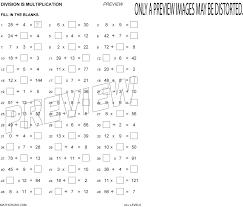 division fractions worksheets koogra