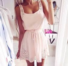 2015 short white summer dresses short casual dresses on luulla