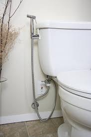 Where To Buy Bathroom Fixtures by Brondell Csl 40 Cleanspa Luxury Hand Held Bidet Shattaf Sprayer