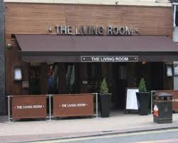 Livingroom Manchester Deansgate Bar Targeted In Another Shooting Confidentials Manchester