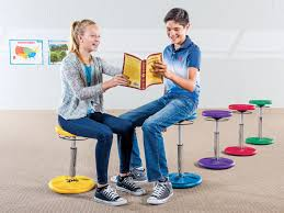 kore grow with me wobble chairs moving minds