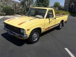 classic toyota truck 1980 toyota pickup for sale classiccars com cc 719678