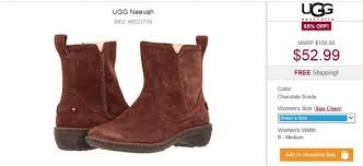 ugg s neevah boots 150 ugg neevah boots 50 shipped northshore