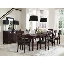 kitchen collection free shipping simply solid asha solid wood 14 piece dining collection free