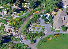 Boothbay Botanical Gardens Botanical Garden Boothbay Maine Dunneiv Org
