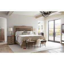 Stanley Young Bedroom Furniture Stanley Villa Couture Alessandra Upholstered Bed Mathis Brothers