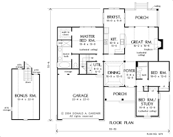 download large family room house plans adhome