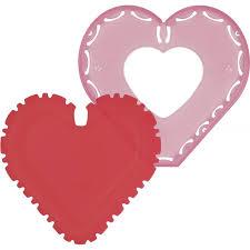 heart quick yo yo maker l clover