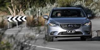 mazda 6 crossover 2017 mazda 6 review caradvice