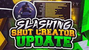 slashing shot creator 88 ovr u2022 attribute update 1