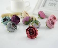 blumen geschenke zur hochzeit seide teebeutel gefälschte flores künstliche blumen billig