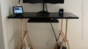 Ikea Adjustable Height Standing Desk Ikea Adjustable Standing Desk Desks Ikea Onsingularity