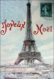 joyeux noel christmas cards an insider s guide lavender provence and