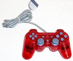 414 best video games images on pinterest videogames video games amazon com psone wired controller red video games