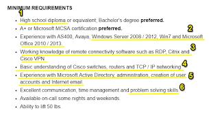 resume objective server more resume example server resume