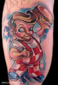 paradise artist retreat tattoos muriel zao big boy tattoo