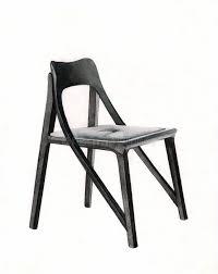 chaise allemande conception graphique illustration stock
