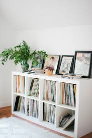 Home Shelving Best 25 Vinyl Record Storage Ideas On Pinterest Record Storage
