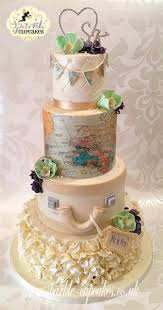 wedding cake leeds vintage cakes cupcakes leeds aeroplane wedding