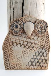 owl home decorations ceramic owl wall hanging owl wall art ceramic owl wall