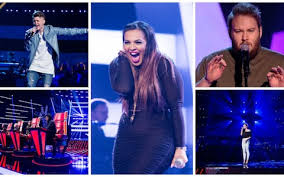 The Voice Blind Auditions 3 The Voice Uk Contestants 2017 Who Got Through In Blind Auditions