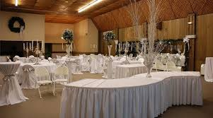 wedding tables and chairs special events service tent party rentals bangor pa