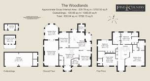 50 Sq M To Sq Ft 4 Bedroom House For Sale In Lancashire
