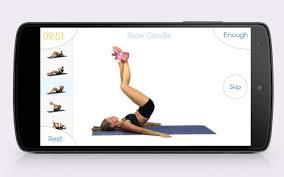 best abs fitness abdominal exercises fitness app android apps