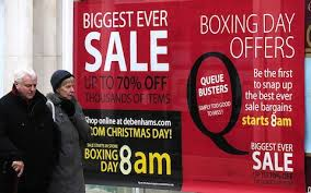 what time will target open on black friday 2016 boxing day sales 2016 how long do they run for and where can i