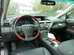 lexus rx 350 brown interior black interior 2012 lexus rx 350 awd photo 55585927 gtcarlot com