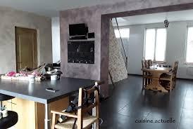 cuisine douai yannick wantier décoration salon séjour cuisine près de douai